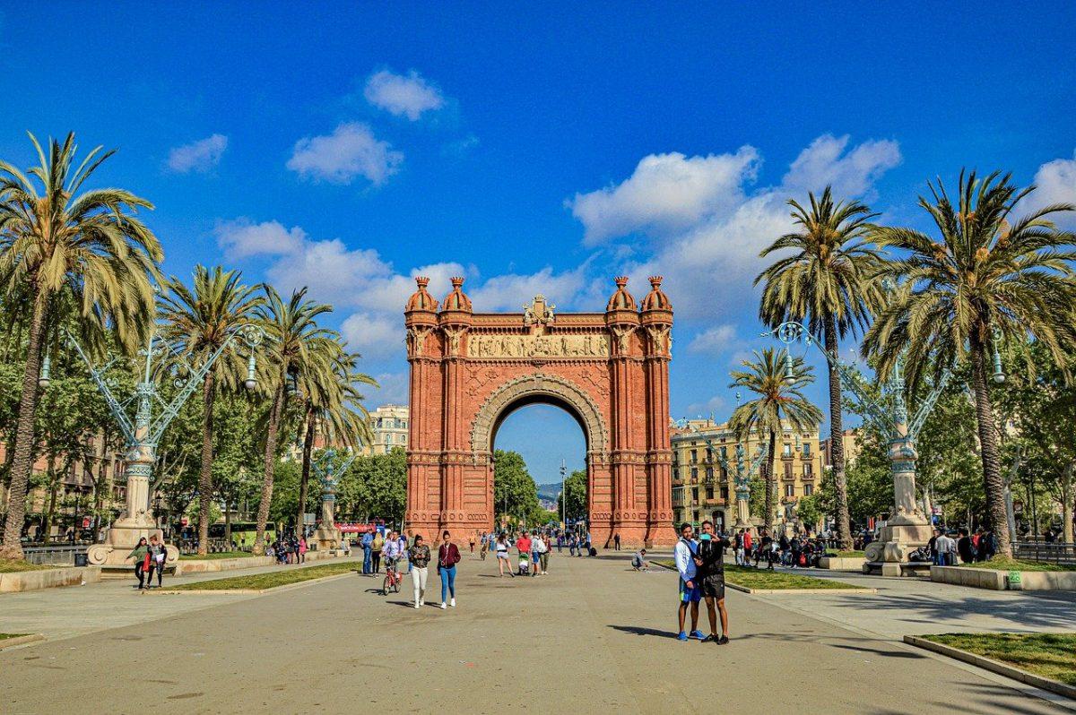 Barcelona travel quotes