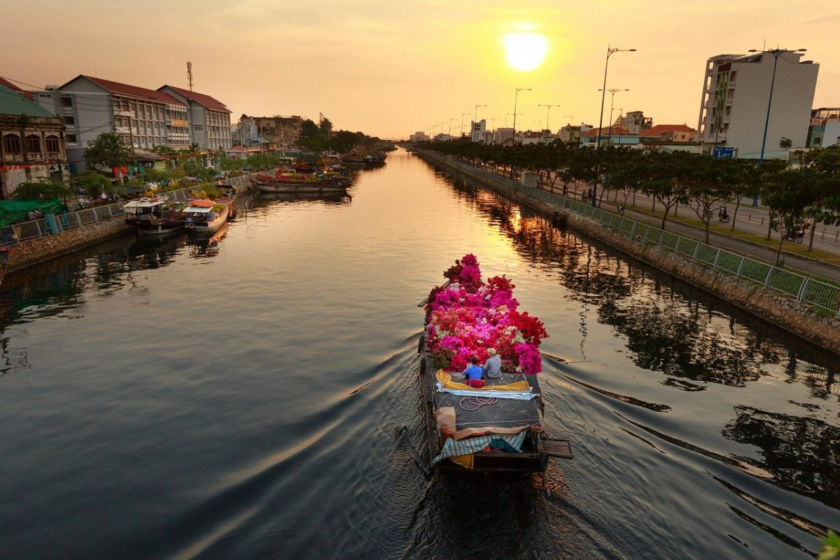 3 weeks In Vietnam Itinerary