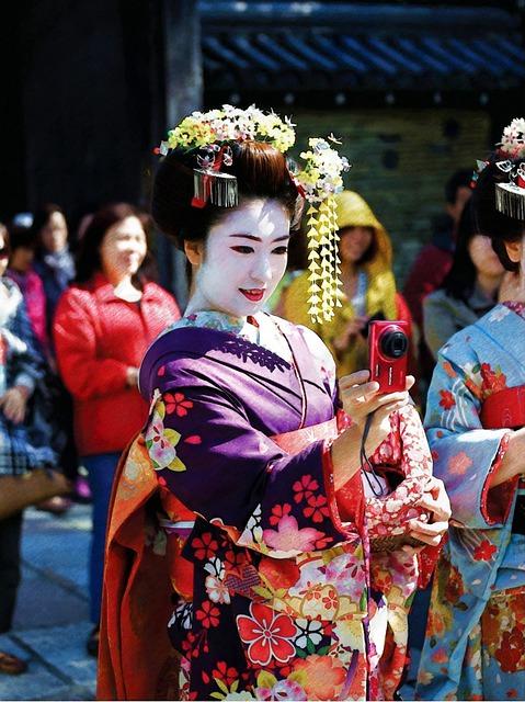 quotes about Japan culture