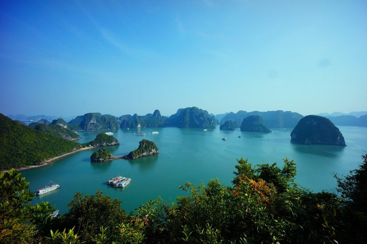 EPIC 3 Weeks in Vietnam Itinerary With budget tips & tricks