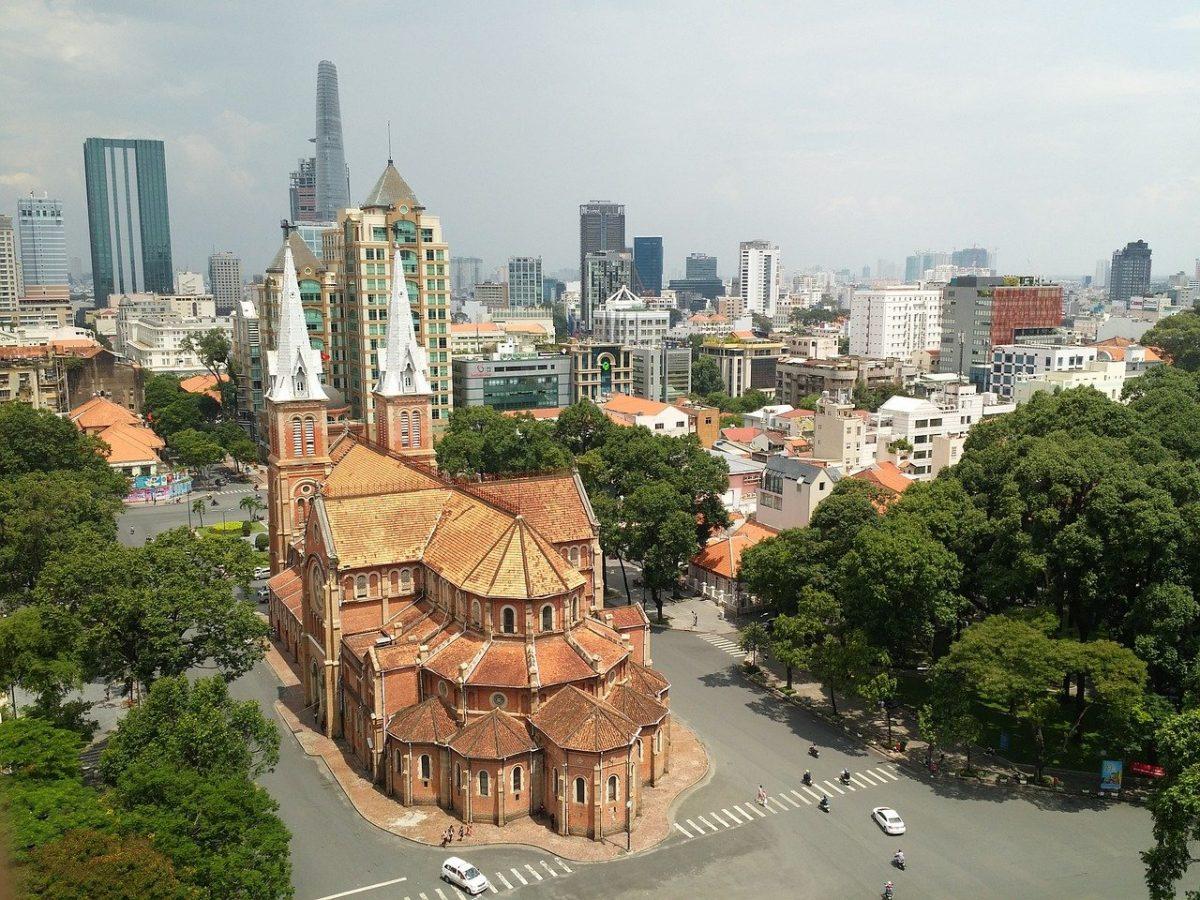 Vietnam 3 weeks Itinerary
