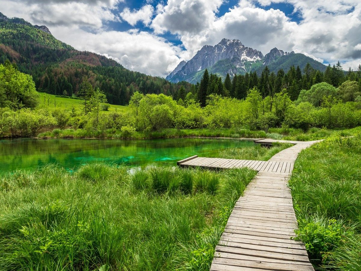 35 Most Beautiful Places in Slovenia - An Epic Check List