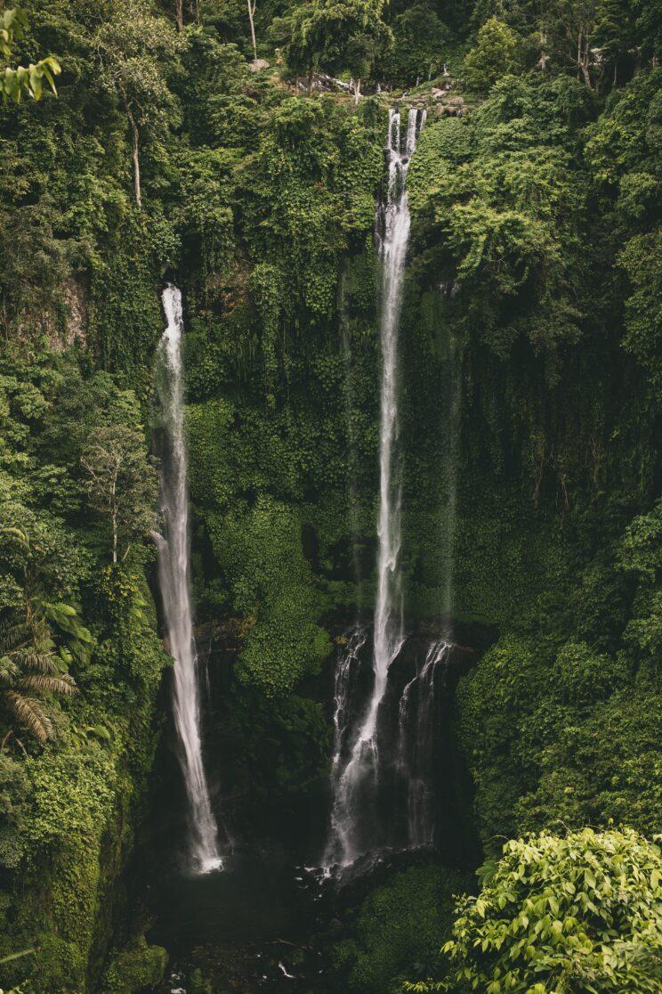 beautiful Bali hidden gems