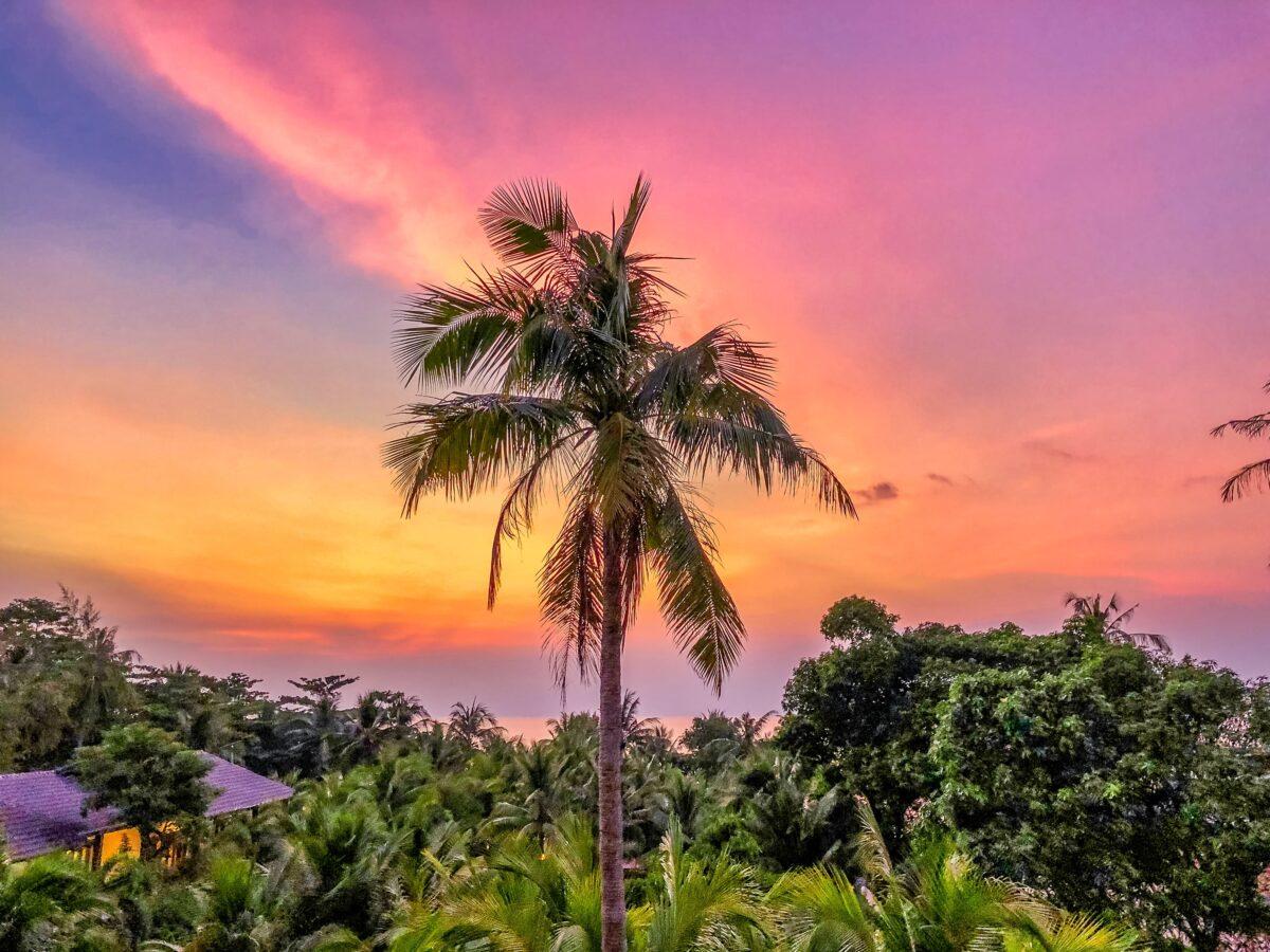 secret places in Thailand