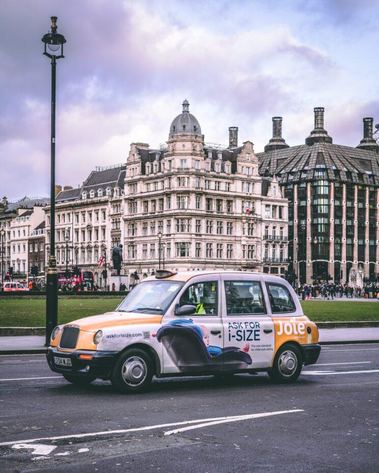 cool london photos