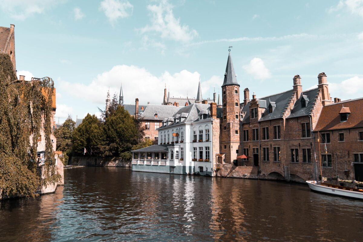in bruges quotes