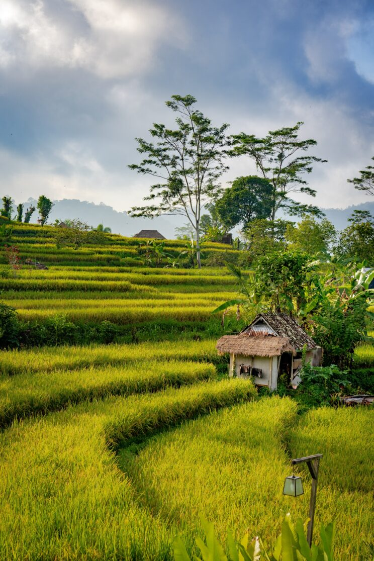 secret spots in Bali