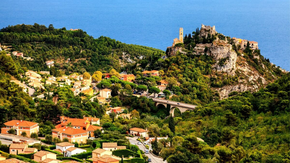 65 Hidden Gems of Europe That No One Tells You About