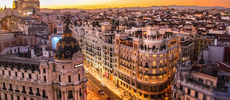 Madrid quotes