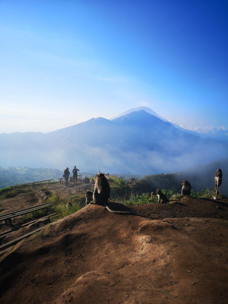 Hidden places in Bali
