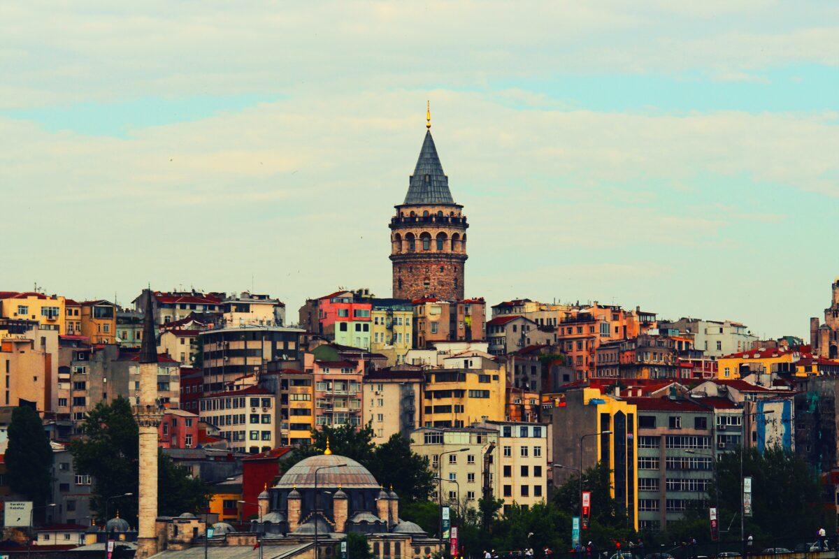 Istanbul quotes