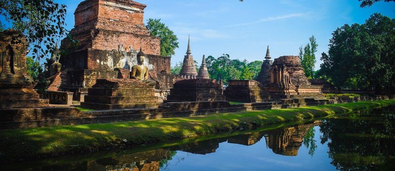 hidden gems in Thailand