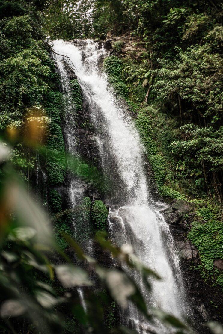 secret places in Bali