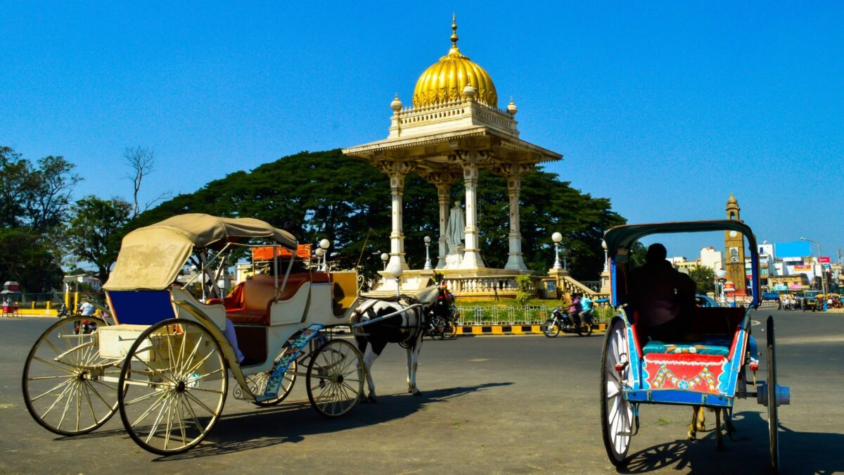 Mysore Travel - The Best Places to Visit in Mysore