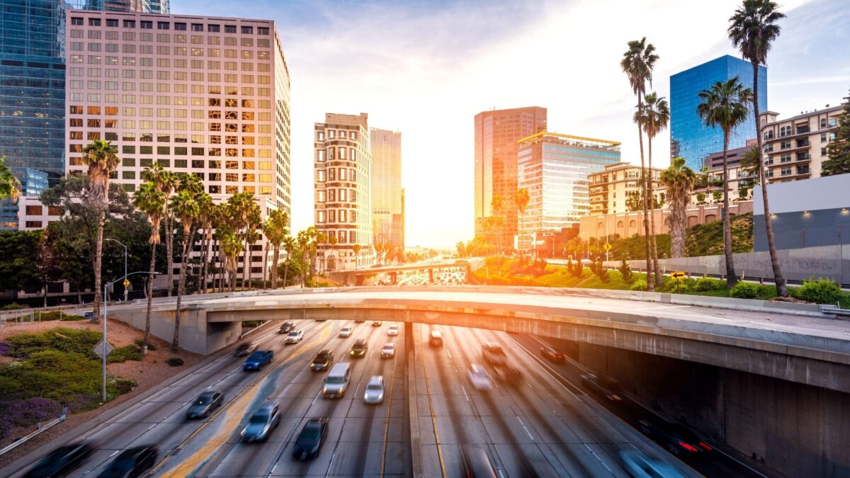 quotes about leaving los angeles