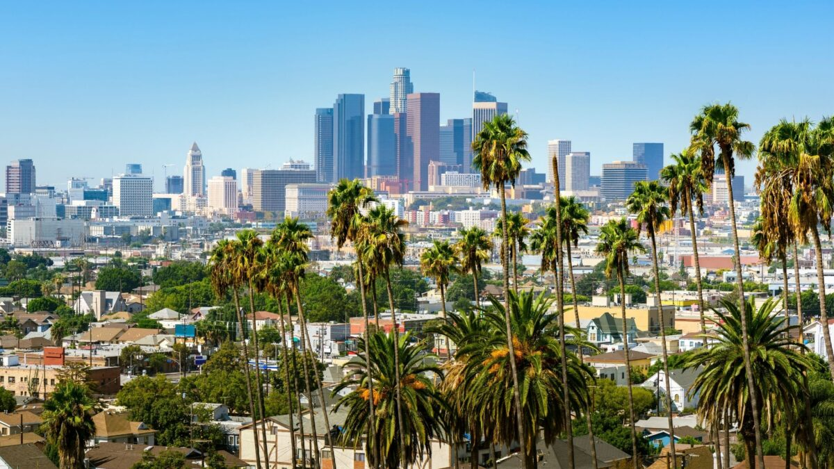 Best Los Angeles Quotes