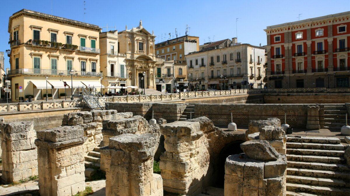 Italy best cities