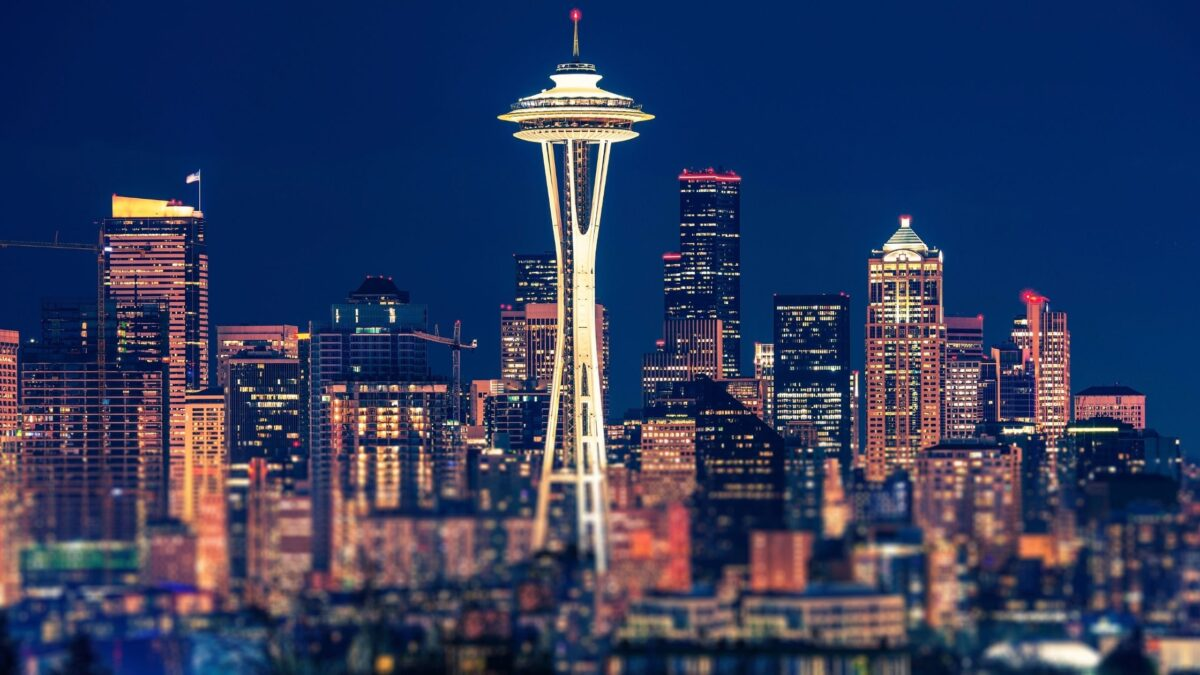 145 Seattle Quotes That'll You Fall in Love With the Emerald City