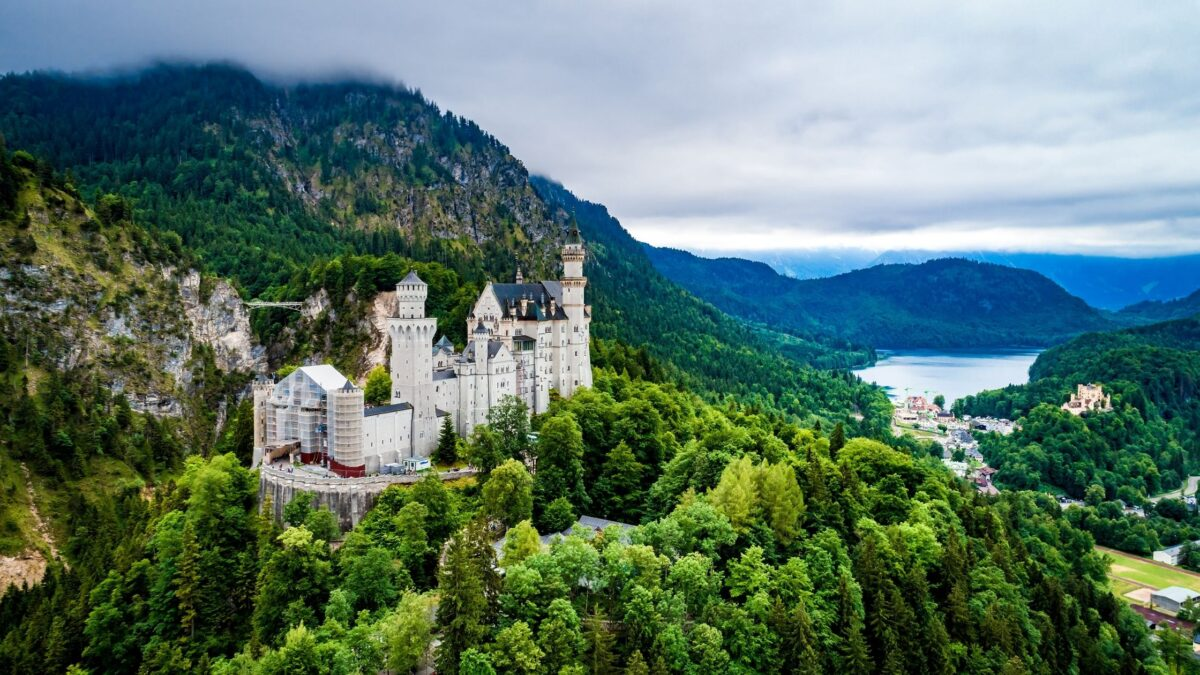 Day trips from Munich
