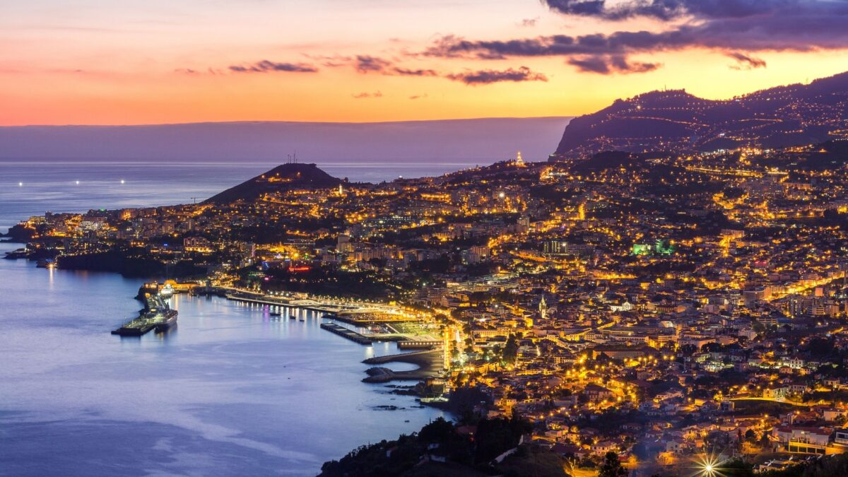 25 Best Winter Sun Destinations in Europe You Can Visit
