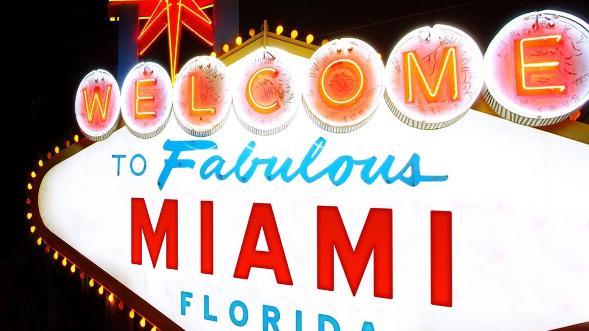 beautiful pictures of Miami