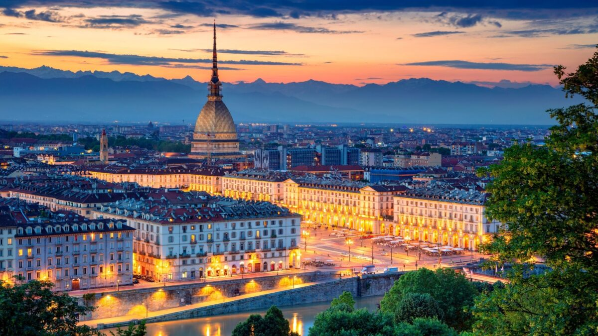 Italy cities to visit