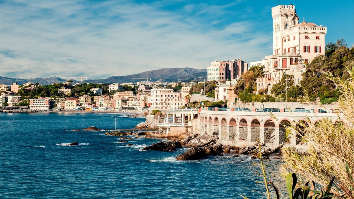 cities in italy to visit