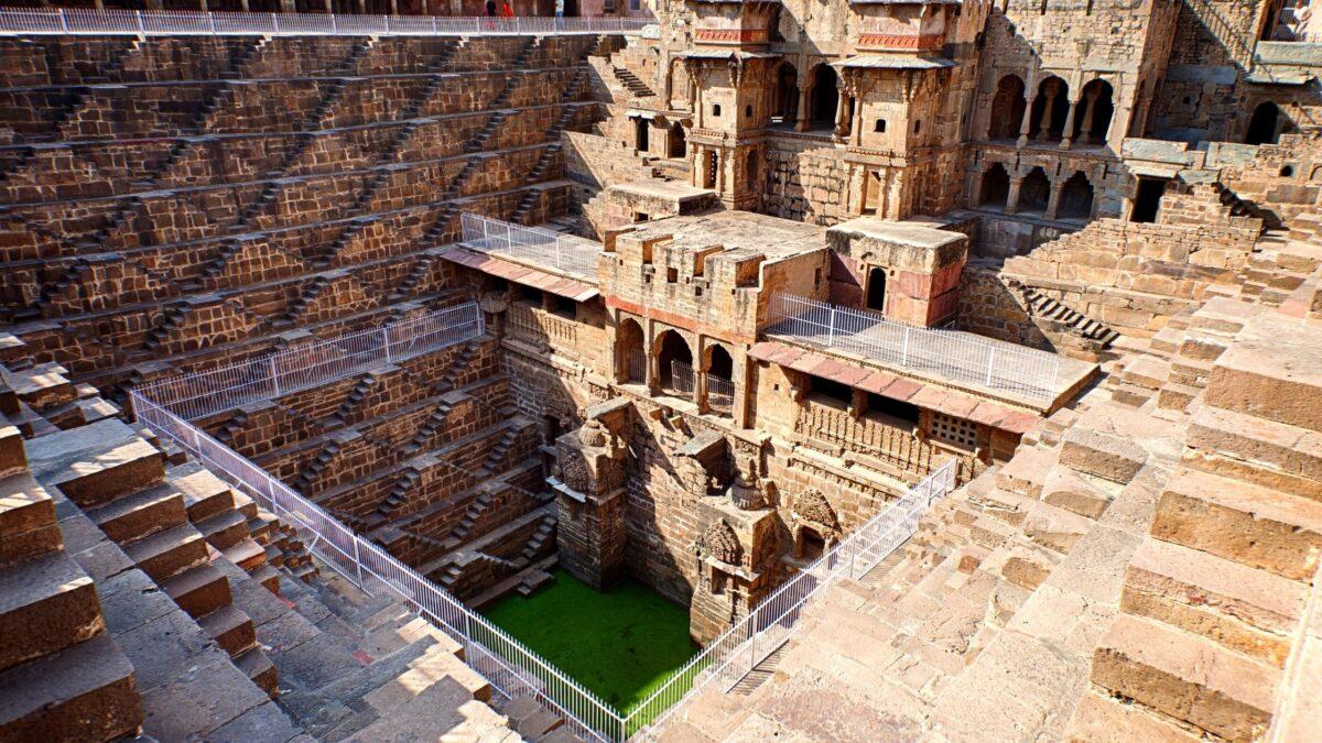 ways to enjoy a visit to India