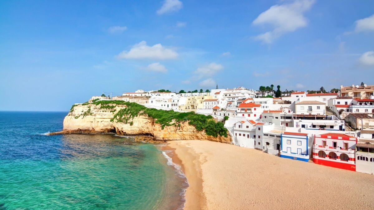 what to do in algarve portugal