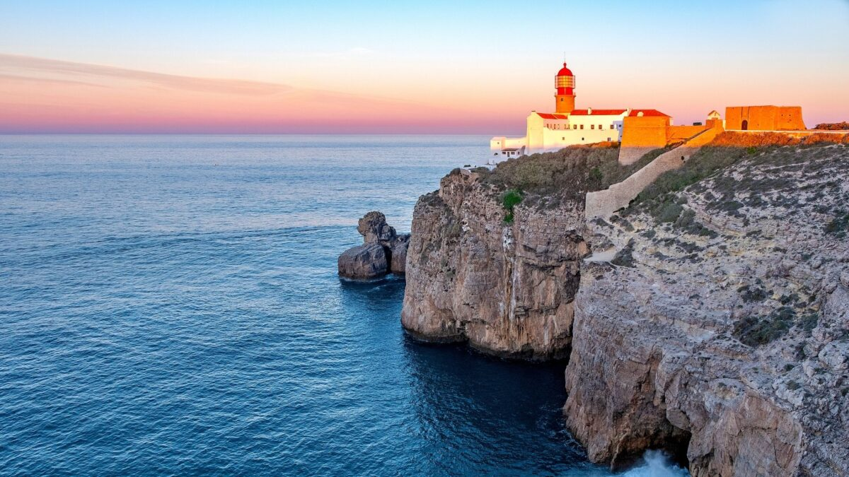 An Epic Algarve Itinerary For 3 to 7 Days To Explore Southern Portugal
