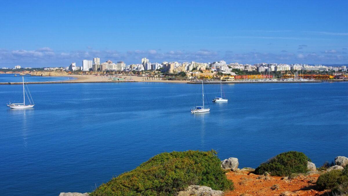 Algarve to Lisbon
