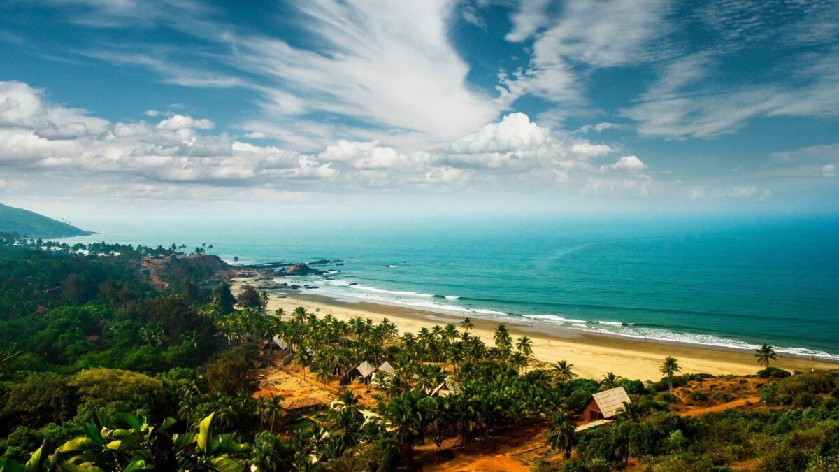 Goa solo trip