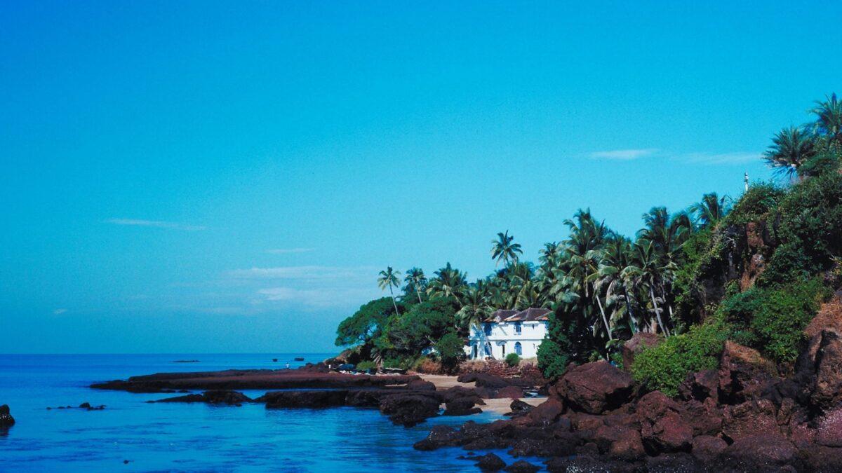 foreigner beaches in goa