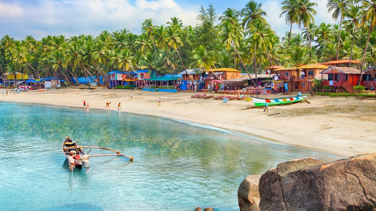 Solo Trip To Goa - 15 Useful Things To Know Before You Go