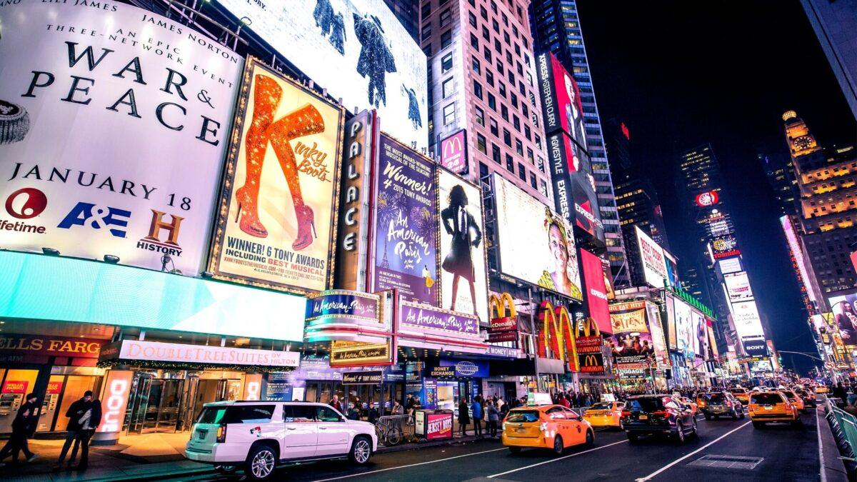 new york new york quotes