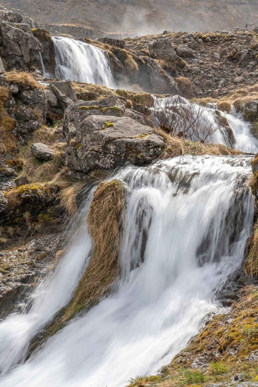 sayings about waterfalls