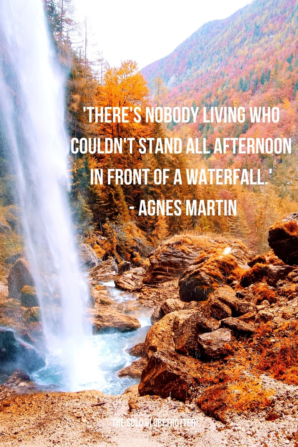 famous quotes about water