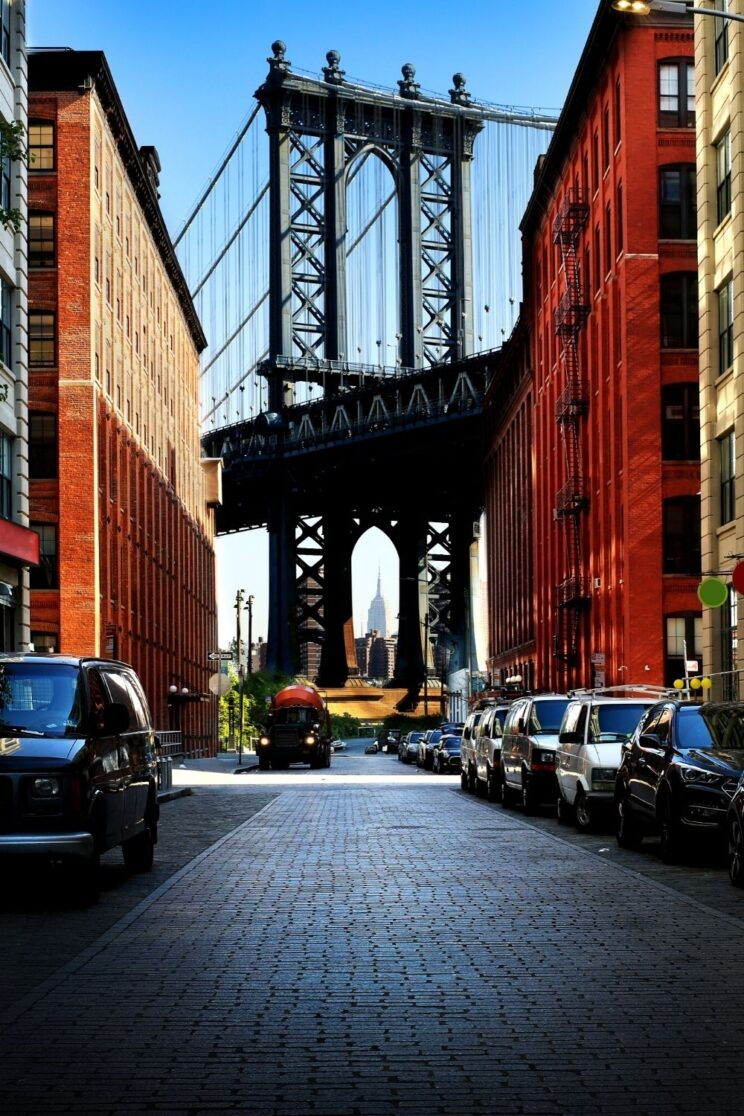 new york city sayings