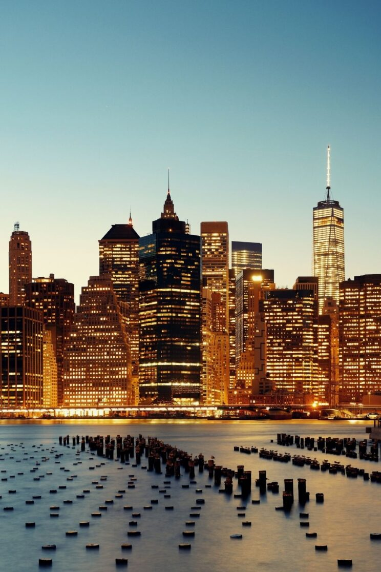 new york city puns