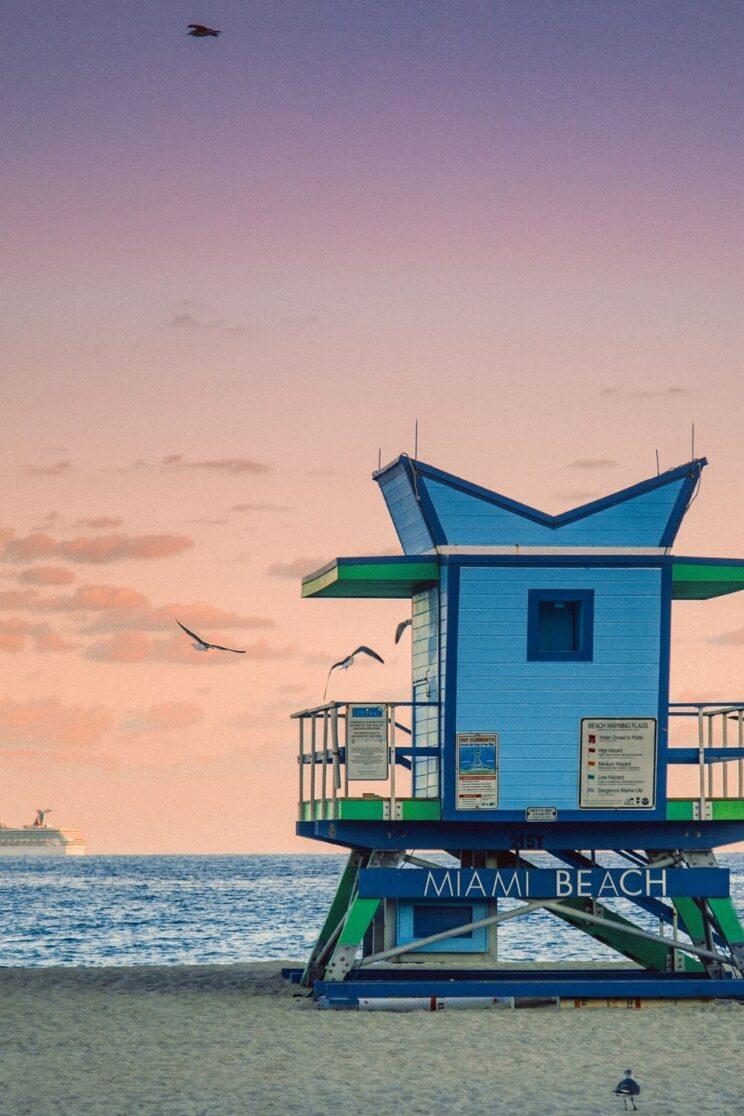 Miami quotes
