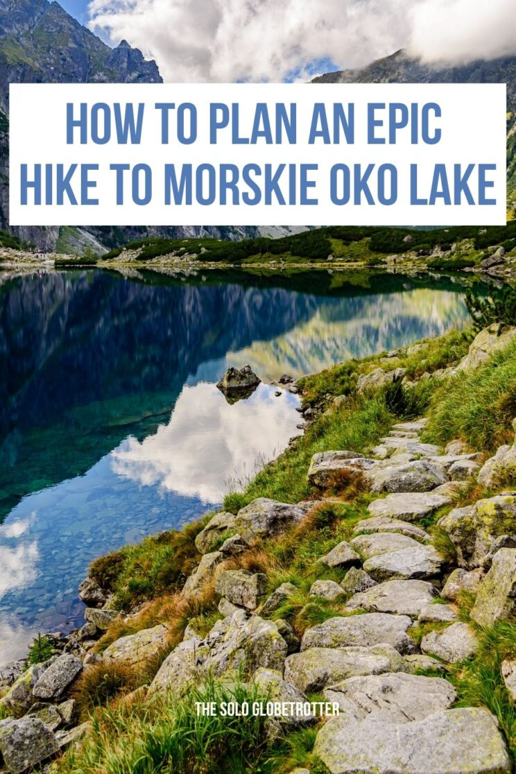 Morskie Oko guide