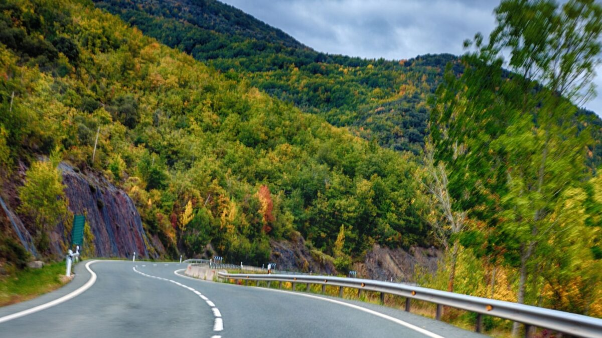 Spain road trip itinerary
