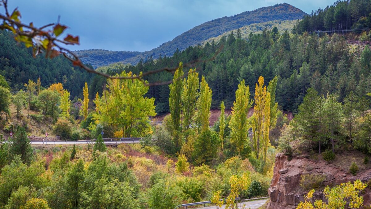 Epic Spain Road Trip Ideas With Itinerary Details and Tips
