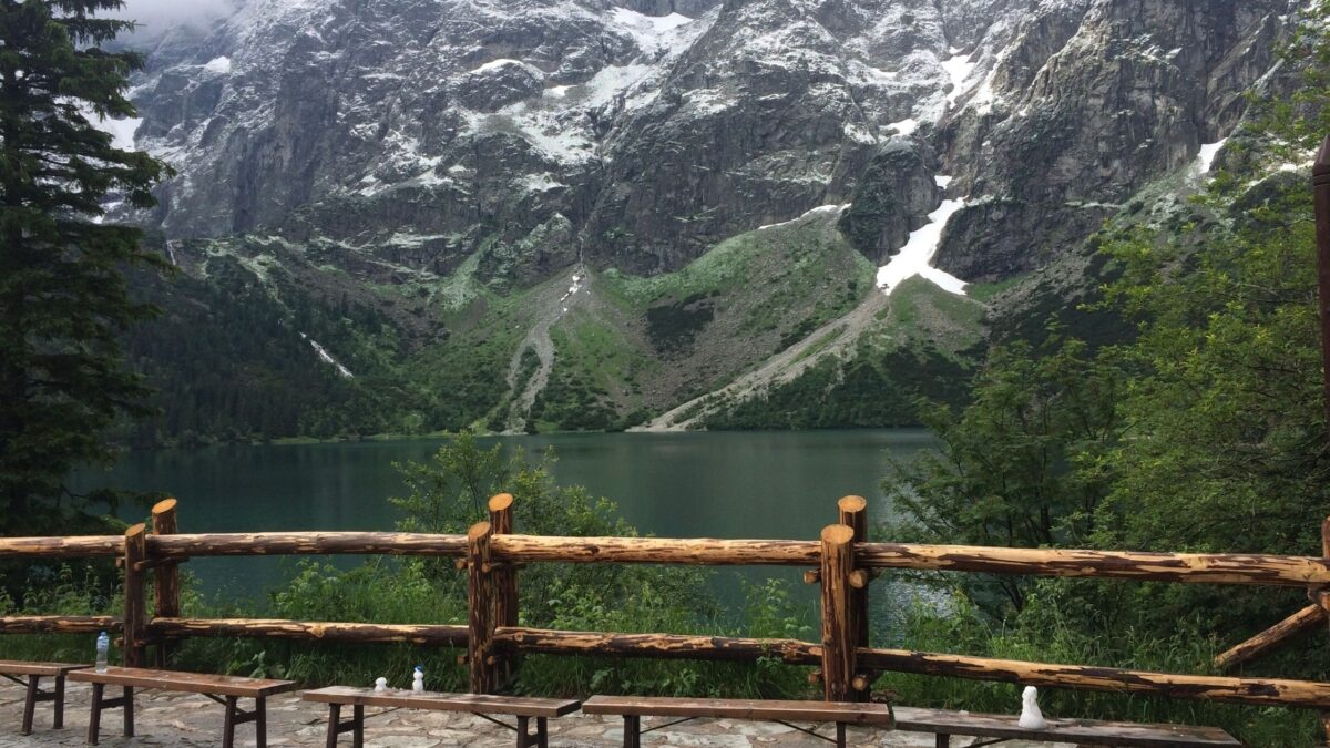 Morskie Oko Hike Guide - Plan This Epic Trip From Zakopane
