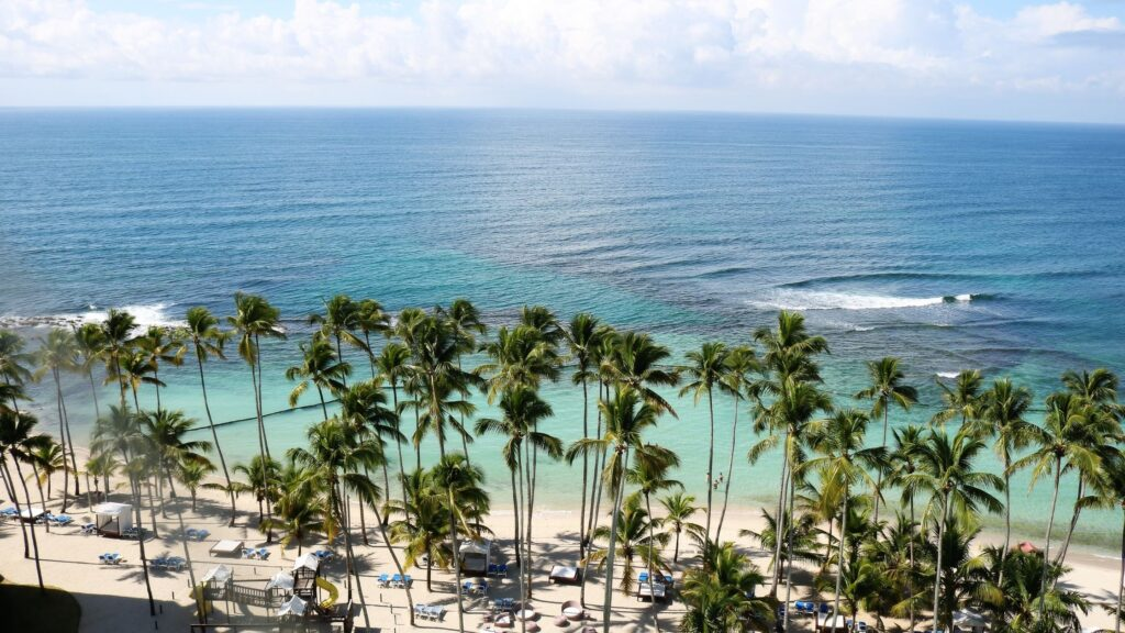 safest places in the Caribbean