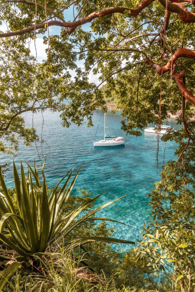 best party caribbean islands