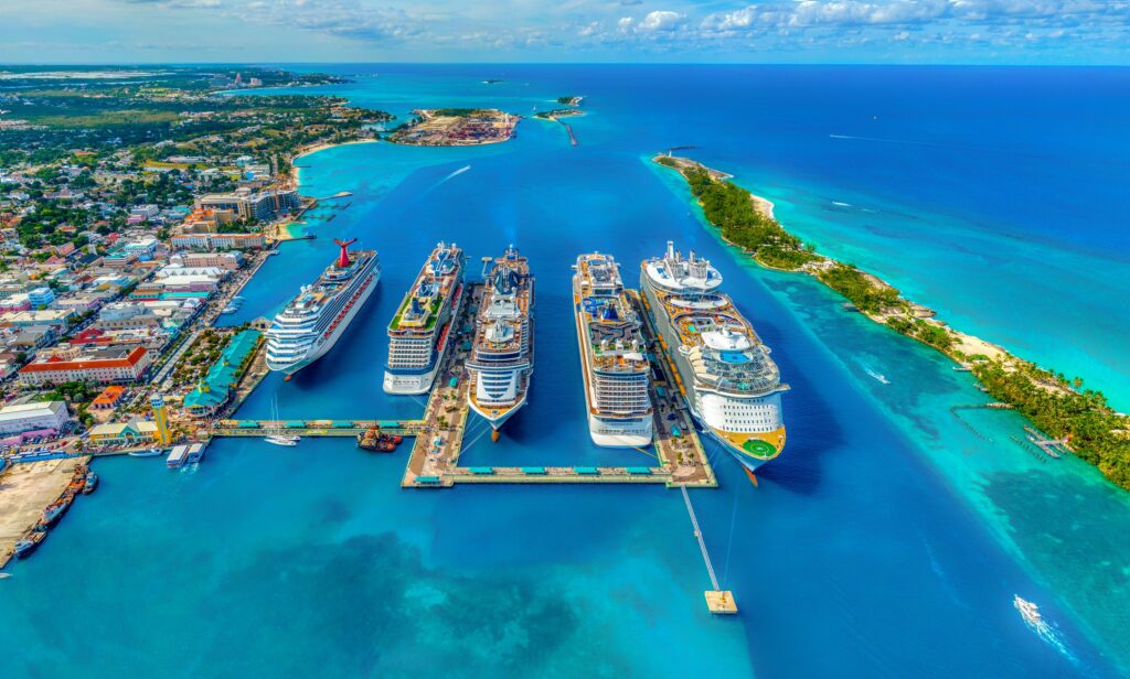 safest Caribbean countries to visit