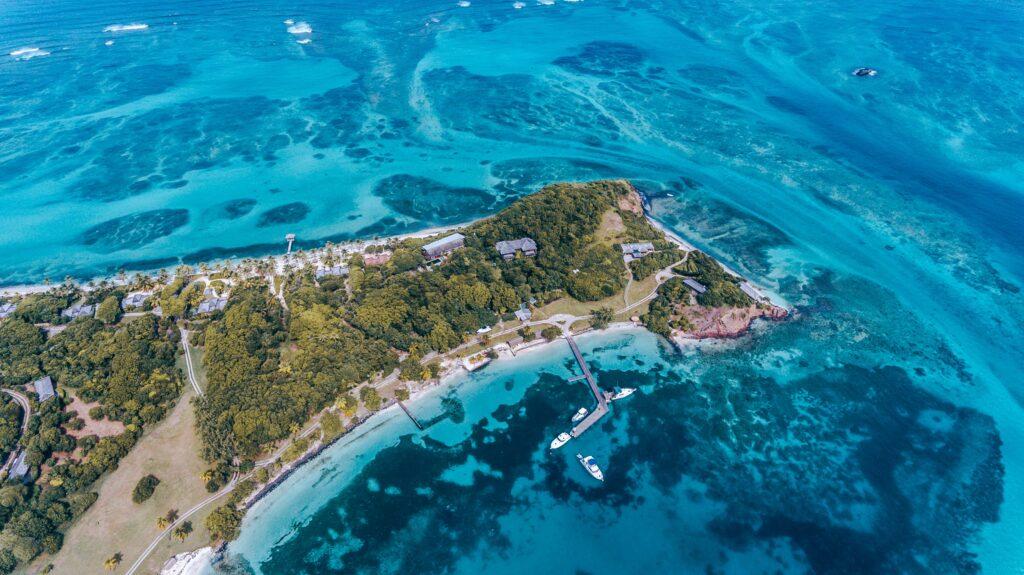 caribbean best destinations