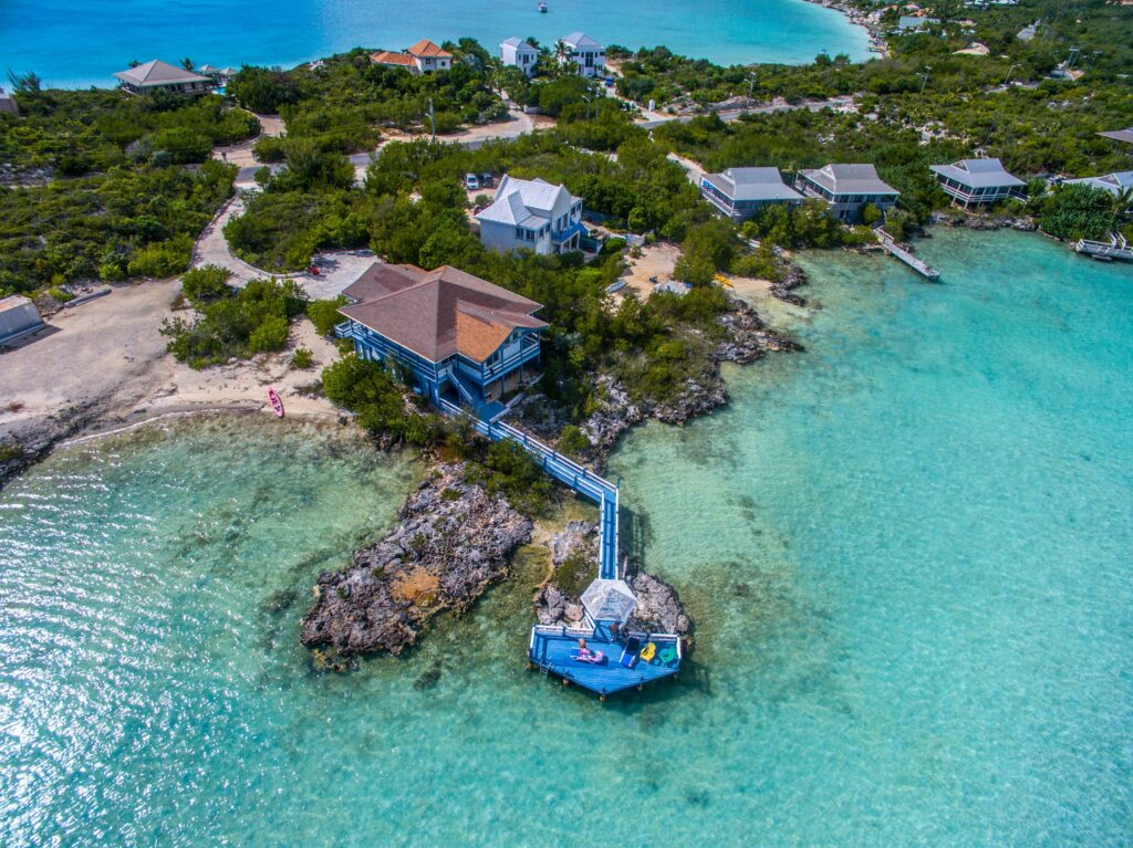Solo travel in the Caribbean