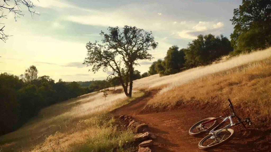 Bob Jones Bike Trail